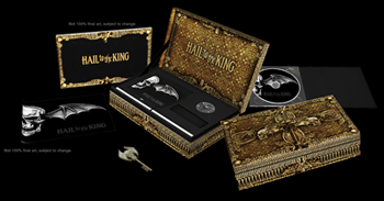 Avenged sevenfold launch hail to the king album pre orders digital content instand download hail to the king single download of hail to the king album on street date pre sale access to the upcoming avenged voltagebd Gallery